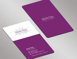 #61 cho Design a business card bởi jobee