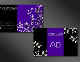 #59 for Design a business card af vansh9870