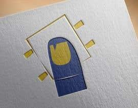 Nro 17 kilpailuun Design a Logo käyttäjältä ahmad111951