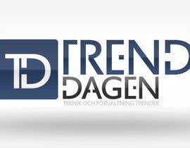 #12 for Logo Design for Trenddagen by DrupalExperts