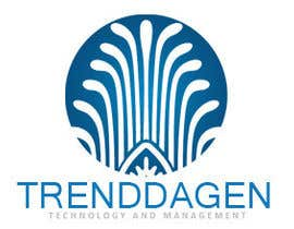 #101 for Logo Design for Trenddagen by HaidarAli