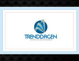 #119 for Logo Design for Trenddagen by HaidarAli