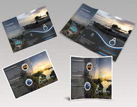 #5 for design A4 folding into C brochure. by ayanchy2167