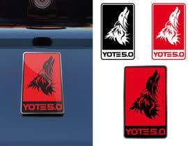 almeidavector tarafından I need a badge made for my car için no 6