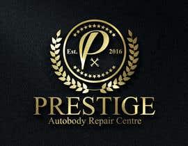 erwinubaldo87 tarafından Design a Logo for PRESTIEGE PANEL SHOP için no 99