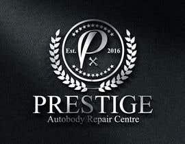 erwinubaldo87 tarafından Design a Logo for PRESTIEGE PANEL SHOP için no 100