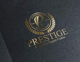 erwinubaldo87 tarafından Design a Logo for PRESTIEGE PANEL SHOP için no 101