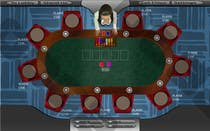 #15 for Poker game interface design by scott0082