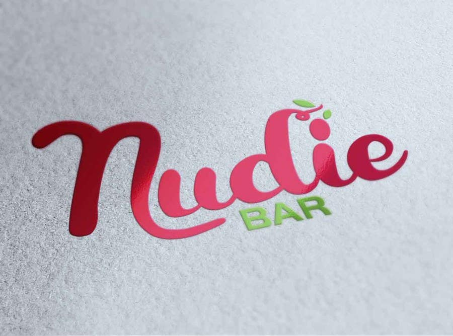 #112 for Design a Logo for a Nudie Bar by jass191