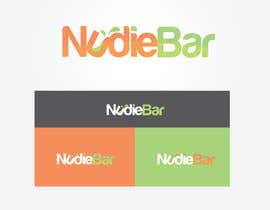 #28 untuk Design a Logo for a Nudie Bar oleh chrissieroberts