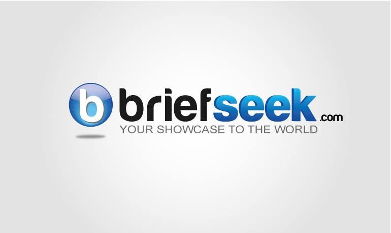 Конкурсная заявка №714 для Logo design for: Briefseek
