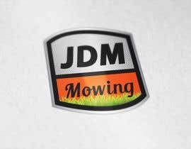 #31 para Design a Logo for JDM Mowers por Haigo93