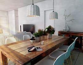 lucidchamli tarafından Design a Lounge için no 3