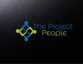 szamnet tarafından Design a Logo for 'The Project People' için no 32