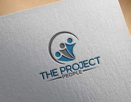 designzone13913 tarafından Design a Logo for 'The Project People' için no 50