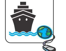 #2 para Design a Logo for a Boat Charter Internet Marketplace por VikiFil