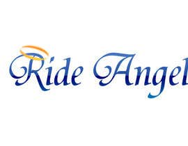 #11 for Design a Logo for Ride Angel af prachil007
