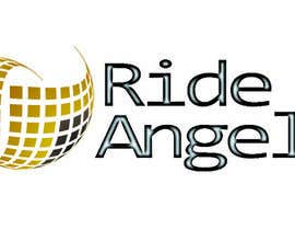 nº 55 pour Design a Logo for Ride Angel par sabinvana