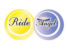 nº 34 pour Design a Logo for Ride Angel par GBTEK2013