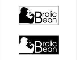 Nro 1 kilpailuun logo contest Brolic Bean käyttäjältä Rawyb