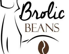 Nro 2 kilpailuun logo contest Brolic Bean käyttäjältä Rawyb