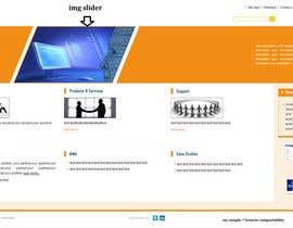 omnamonn tarafından Design a Landing Page için no 8