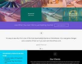 rruslanbiz tarafından Design a Landing Page için no 4