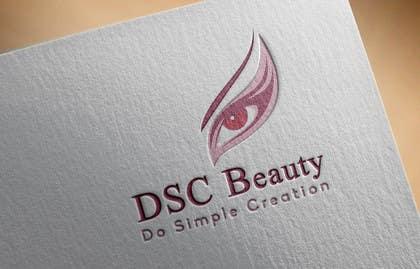 santu240 tarafından 设计徽标DSC Beauty化妆工具类 için no 16
