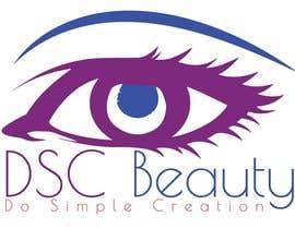 shobishoaib tarafından 设计徽标DSC Beauty化妆工具类 için no 10