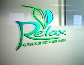 #121 for Design a Logo for our new Health & Welness business af pcorpuz
