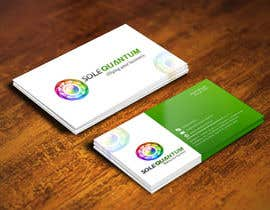 #23 for Design Some Business Cards af pointlesspixels