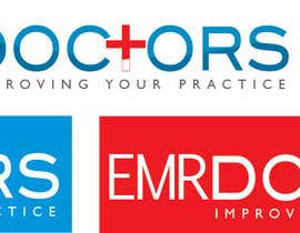 #108 para Logo Design for EMRDoctors Inc. por DRUNKENBOXER24