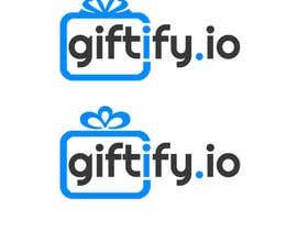 Nro 26 kilpailuun Design a Logo for gift website käyttäjältä hamt85