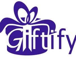 Nro 8 kilpailuun Design a Logo for gift website käyttäjältä sarahbadr