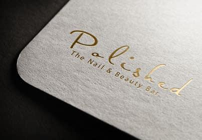 Hamidulcse94 tarafından Design a Brand Identity for a Nail Salon için no 4
