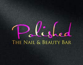 #46 for Design a Brand Identity for a Nail Salon by Stardesingn