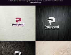 #33 for Design a Brand Identity for a Nail Salon by rana60