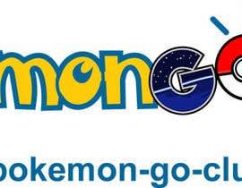 balaraja2 tarafından Logo for Pokemon Go Blog için no 9