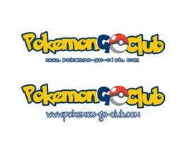 kishoresz tarafından Logo for Pokemon Go Blog için no 14