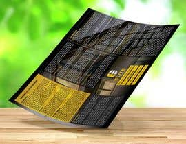 alberhoh tarafından Elite Building and Renovations Brochure için no 1