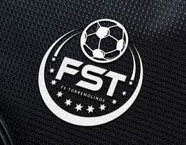 logomafiaa tarafından Football Club (futsal) reestyling için no 13