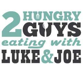 Nro 22 kilpailuun LOGO REVAMP - add the names Luke & Joe to my existing food themed logo käyttäjältä Feladio