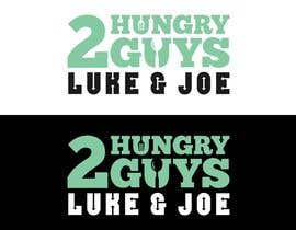 Nro 9 kilpailuun LOGO REVAMP - add the names Luke & Joe to my existing food themed logo käyttäjältä Khandesign11