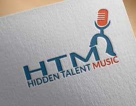 Nro 58 kilpailuun Design a logo for an upcoming music venture. käyttäjältä alina9900