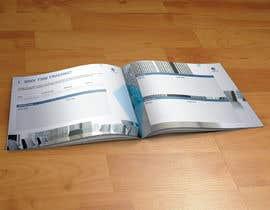 Nro 10 kilpailuun Design a Brochure käyttäjältä tramezzani
