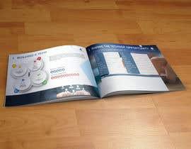 Nro 12 kilpailuun Design a Brochure käyttäjältä tramezzani