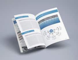 Nro 8 kilpailuun Design a Brochure käyttäjältä diegome1992