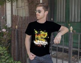 Nro 10 kilpailuun Design a T-Shirt käyttäjältä WajahatMehdi