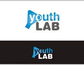 "nº 189 pour Logo Design for ""Youth Lab"" par innovys"