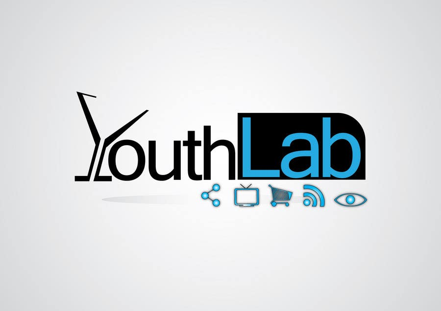 """Contest Entry #83 for Logo Design for """"Youth Lab"""""""